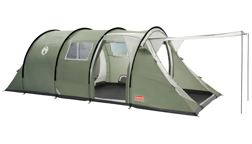 Coleman tent Coastline 6 Deluxe